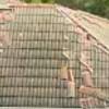Le toit en lauze, parfait pour un bâtiment de style rustique thumbnail