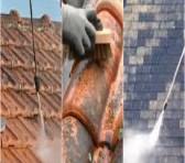 Le démoussage, une technique utilisée pour la protection de la toiture thumbnail