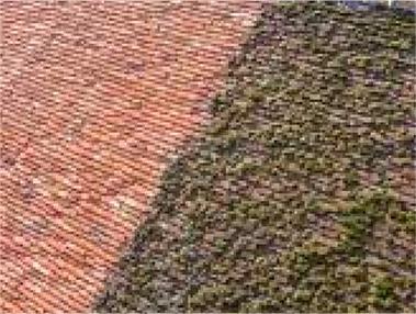 La toiture en shingle, idéale pour une faible surface à couvrir